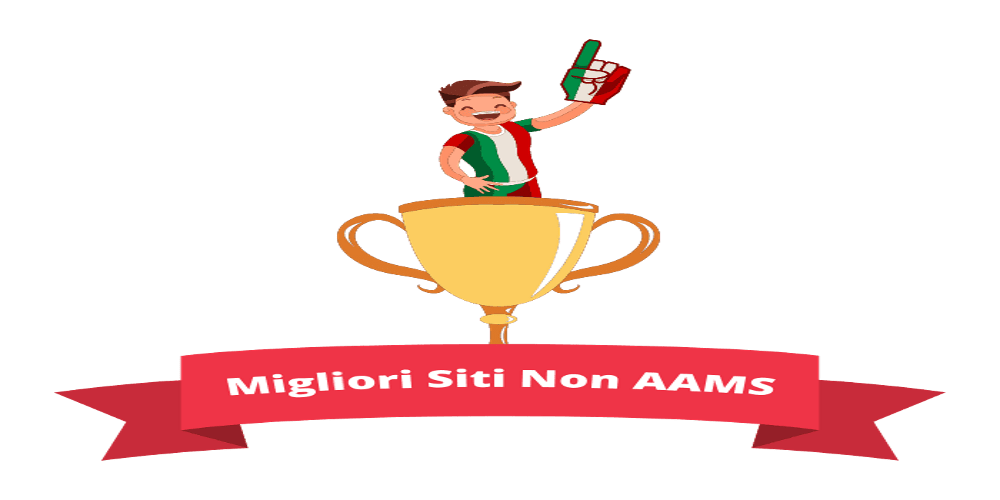 siti scommesse, bookmakers e casinò fuori AAMS (ADM)